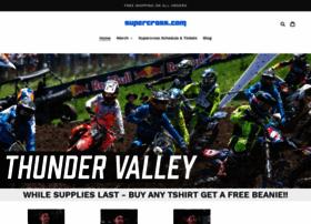 supercross.com