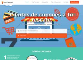 supercuponazo.com
