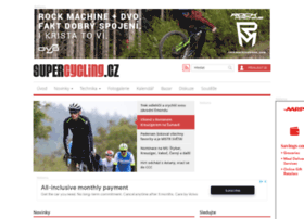 supercycling.cz