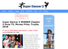 superdancer2.in
