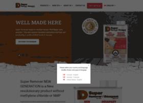 superdecapant.com