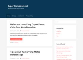 superdiscussion.net