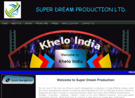 superdreamproduction.com