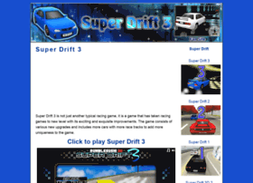 superdrift3.com