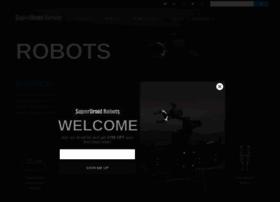 superdroidrobots.com