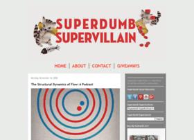 superdumbsupervillain.blogspot.com