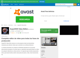 superdvd-video-editor.softonic.com