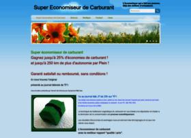 supereconomiseurdecarburant.com