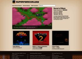 superfamicom.org