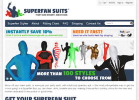 superfansuits.com