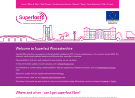 superfastworcestershire.com