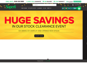 superfi.co.uk