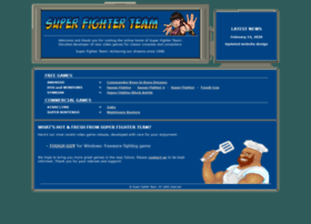 superfighter.com