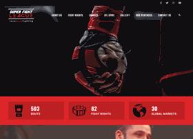 superfightleague.com