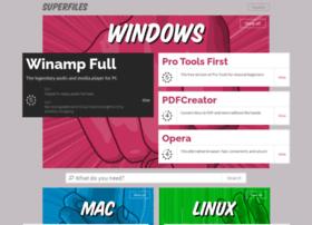 superfiles.com