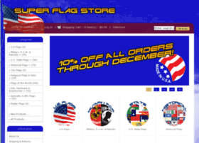 superflagstore.com