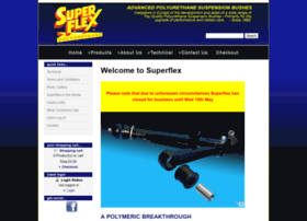 superflex.co.uk