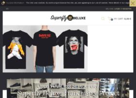 superflydeluxe.com