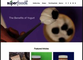 superfoodsrx.com