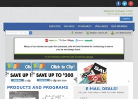 superfresh.apsupermarket.com