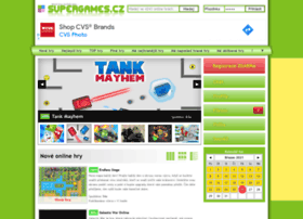 supergames.cz