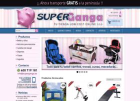 superganga.es