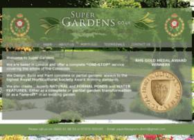 supergardens.co.uk