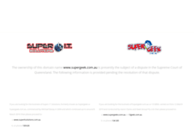 supergeek.com.au