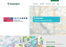 supergeotek.com