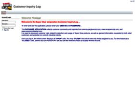 superglueinquiry.com