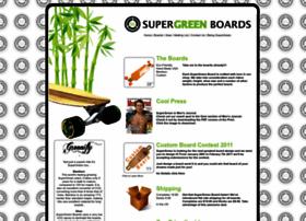 supergreenboards.com