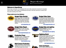 supergroup.com