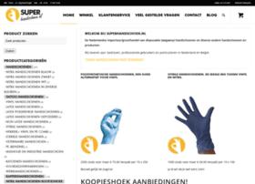superhandschoen.nl
