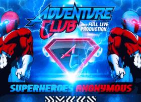superheroes.wantickets.com