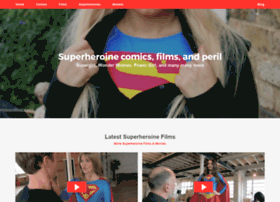 superheroines.net