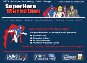 superheromarketing.net