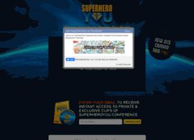 superheroyou.com
