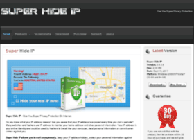 superhideip.com