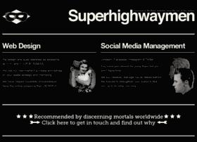 superhighwaymen.com