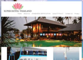 superhotelthailand.com