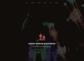 superhumanhappiness.com