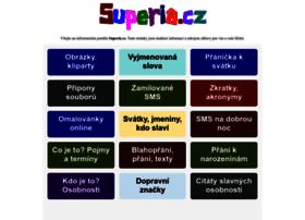 superia.cz