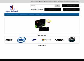 superinfotech.com