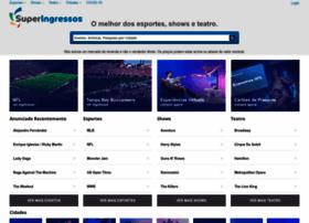superingressos.com