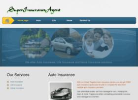 superinsuranceagent.com