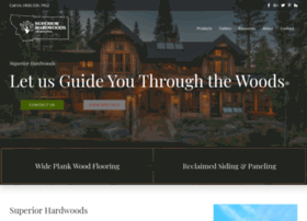 superior-hardwoods.com
