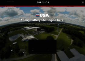 superiorbattery.com