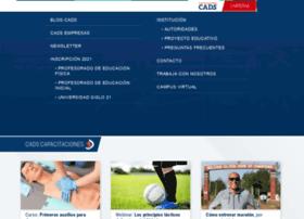 superiorcads.edu.ar