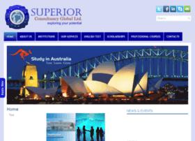 superiorcon.org
