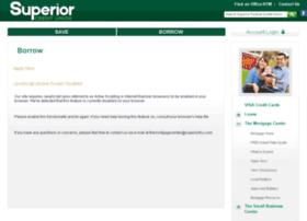 superiorfcu.mortgagewebcenter.com